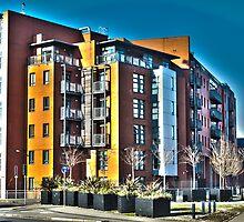 City Living 3 by david261272