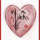 Sacred Love by Rebecca Rees
