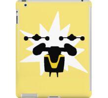 Gold Squadron - Star Wars Veteran Series iPad Case/Skin