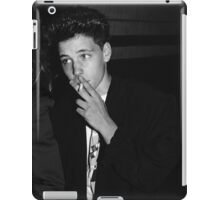 corey iPad Case/Skin