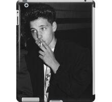 corey iPad Case/Skin