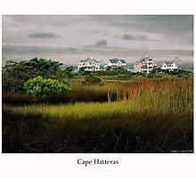 Cape Hatteras North Carolina by lindabeth