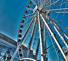 Big Wheel 2 by david261272
