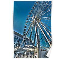 Big Wheel 2 Poster