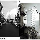 Elegant London by HappyVlad