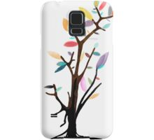 Roots Tree Iphone case Samsung Galaxy Case/Skin