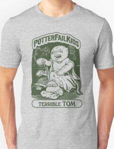 Potter Fail Kids - Terrible Tom T-Shirt