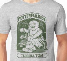 Potter Fail Kids - Terrible Tom Unisex T-Shirt