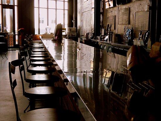Empty Barstools  ^ by ctheworld