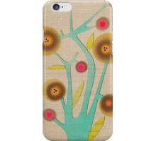 Poppies California iphone 4 case iPhone Case/Skin