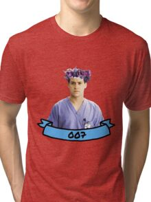 Always 007 Tri-blend T-Shirt