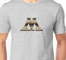 ministry of magic 2 Unisex T-Shirt
