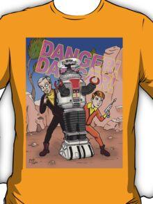 Danger, Will Robinson! T-Shirt