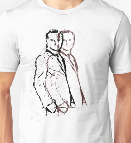 Moriarty is real 1 Unisex T-Shirt