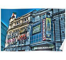 City Entertainment 2 Poster