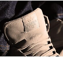 kicks by elizacornish