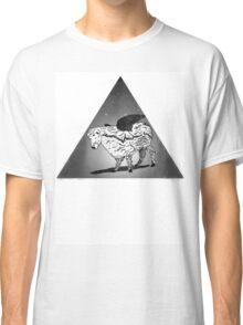 Starry Sheep (Fall Out Boy) Classic T-Shirt