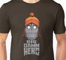 Big Damn Hero T-Shirt