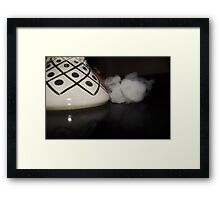 Picture for Hookah Dookah Framed Print