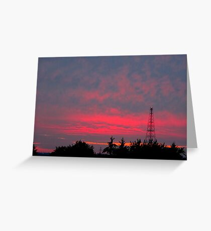 Surely you jest? Greeting Card