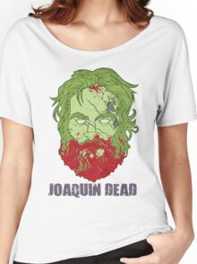 Joaquin Dead Women's Relaxed Fit T-Shirt