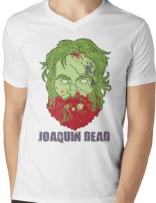 Joaquin Dead Mens V-Neck T-Shirt
