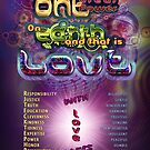 One Great Power - LOVE by Lilyas