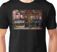 Soho Shops Unisex T-Shirt