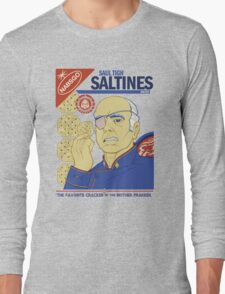 Saultighnes Long Sleeve T-Shirt
