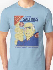 Saultighnes Unisex T-Shirt