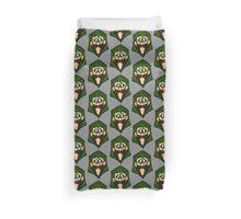 The Green Luigi Duvet Cover