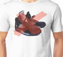 Jordan retro Metallic 5 inspiration Unisex T-Shirt