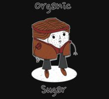 Organic Sugar by WUVWA
