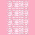 Hotline Bling by sexy-