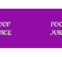 Poop Juice by cussingcups