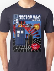 The End of Time Part 2 T-Shirt
