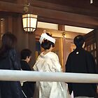 japanese wedding by offpeaktraveler