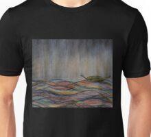 Leaf Afloat Unisex T-Shirt