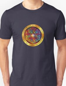 The Flower of Life T-Shirt