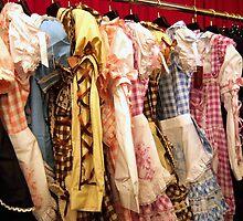 dress ups by offpeaktraveler