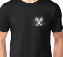 Woodkid Keys Unisex T-Shirt