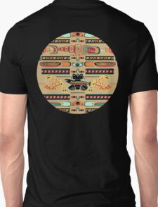 Seamless Totem T-Shirt