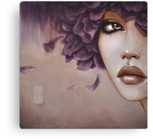 eve 8 Canvas Print