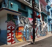 cuban street art by offpeaktraveler