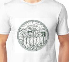 'Lolly-pop trees ' Unisex T-Shirt