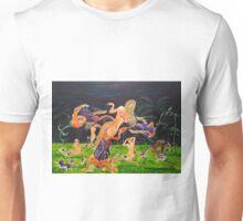 The Garden of Delights Unisex T-Shirt