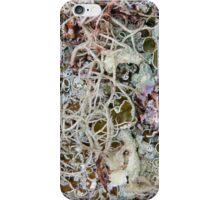 iPhone case Lichen iPhone Case/Skin