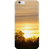 Moments in Time iPhone Case/Skin