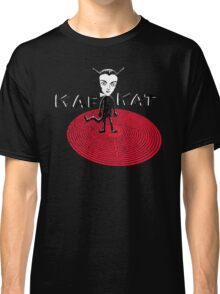 Kafka Cat Metamorphosis Classic T-Shirt