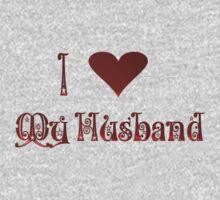 I Love My Husband by Lotacats